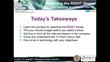 New Webinar Training Sponsored by Nomadic Display®Helps Companies...