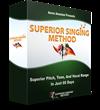 Aaron Anastasi Superior Singing Method