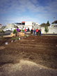 Encina Wastewater Authority Announces the PureGreen Garden to Showcase...