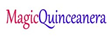 Promotion of 2014 Ball Gown Quinceanera Dresses at MagicQuinceanera's...