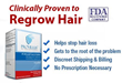 Provillus, the Clinically Proven Hair Regrowth Treatment Product...