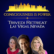 The Trivedi Retreat 'Consciousness is Power' was a Resounding Success