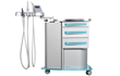 Euroclinic Caprice Professional Podiatry Cart