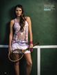 Denise Cronwall Tenniswear