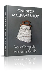 one stop macrame shop review