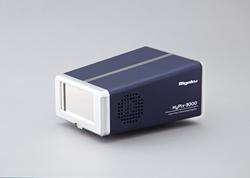 Rigaku HyPix-3000 detector