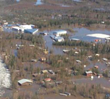Flooded Alaska Town Honors Relief Efforts of SEND International