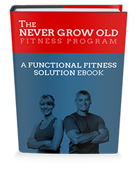 the never grow old fitness program