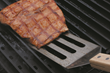 Marinated Salmon on GrillGrates