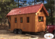 Tiny Homes Mean Big Business in La Junta, Colorado