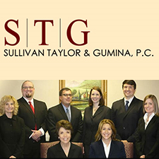 Wheaton Divorce Lawyers at Sullivan Taylor & Gumina, P.C.