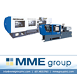 MME group Upgrades Extensive Lineup of Molding Machines