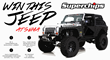 Superchips and Transamerican Auto Parts Giving Away a Jeep at 2014...