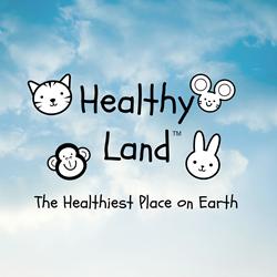 Healthy Land Logo