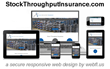 Agents Access Launches Stock Throughput Insurance Website with Secure...