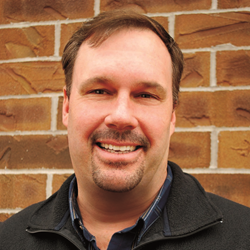 Cory Schurman joins GYPSOIL as National Sales Manager
