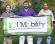 101 Mobility Cincinnati Dedicated to Educating Public on Mobility...