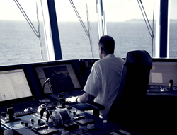 Kongsberg Maritume Uses Secure Remote Access from Netop