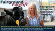 Enter Your Local Fairground to Win Grinnell Mutual's Fairground...