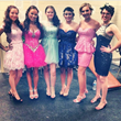 Rissy Roo's Helps Students Raise Money for Prom with Prom Dress...