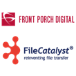 FileCatalyst and Front Porch Digital Partner to Combine Accelerated...