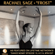 "Lifetime's ""Dance Moms"" Features A Record Seven Songs By Rachael Sage..."