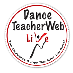 Dance Teacher Web Live Conference & Expo July 27-30 Red Rock Resort & Spa Las Vegas