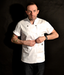 Men's Chef Coat