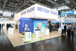 METTLER TOLEDO will present retail concepts designed to elevate the in-store shopping experience from the fresh department to the checkout.
