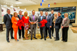 Grand Opening Ribbon Cutting - La-Z-Boy Home Furnishings & Dėcor - Scottsdale Arizona