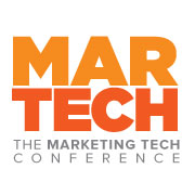 MarTech Conference: Aug. 19-20, 2014
