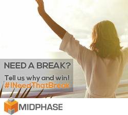 Midphase Need a Break Competition