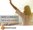 Midphase Launches Competition to Give Bloggers the Special Chance to...