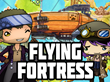"Steampunk Airship RPG, ""Flying Fortress"" Coming to iOS"