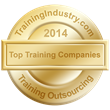 InfoPro Learning Ranked Among 2014 Top 20 Training Outsourcing...