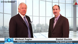 Michael Fugler Interviews Daniel Oschin of The Shopoff Group