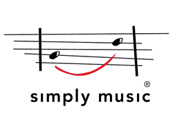 Simply Music Logo