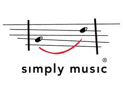 Simply Music Logo