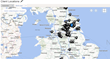 Smartsheet Maps