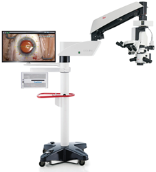 visualization, computer guided cataract surgery, 3D digital visualization, 3D microscopic camera, microsurgery, ophthalmology, ophthalmic surgery, improved patient outcomes, digital imaging, heads-up microsurgery, retinal surgery
