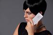 Brikk Lux iPhone 5s in Platinum