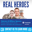 PenFed Realty Announces Real Heroes Program