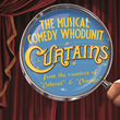 CURTAINS, Book by Rupert Holmes, Music by John Kander, Lyrics by Fred Ebb, Original Book and Concept by Peter Stone, Additional Lyrics by John Kander and Rupert Holmes