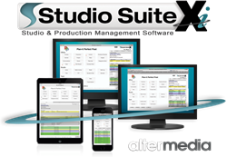 Studio & Production Management Software