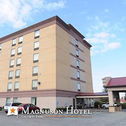 http://www.magnusonhotels.com/Magnuson-Hotel-Calumet-Park/