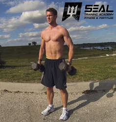 the best Navy SEAL online workout
