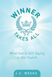 Pastor J.C. Weeks Pens New Book Discussing God's Message, Achieving...
