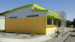 high performance modular classroom building