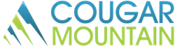 cougar mountain software logo