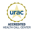 TriageLogic, a URAC-Accredited company